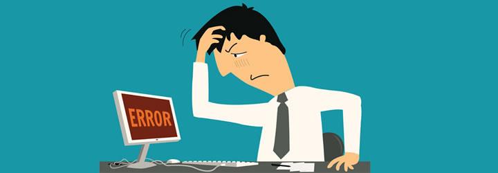 Erro de memória no Joomla e WordPress