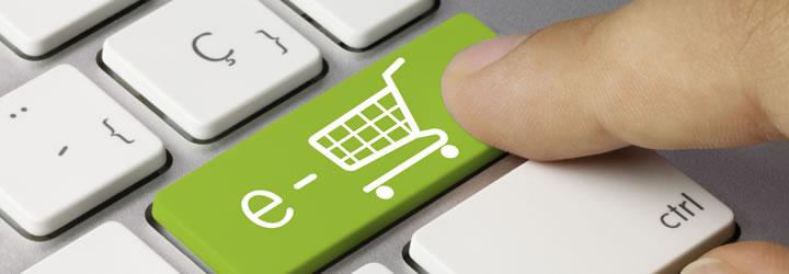 Template para um e-commerce