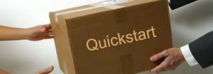Template Quickstart Joomla